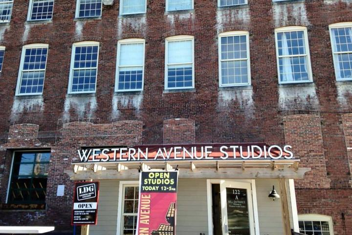 Pet Friendly Western Avenue Artist Studios