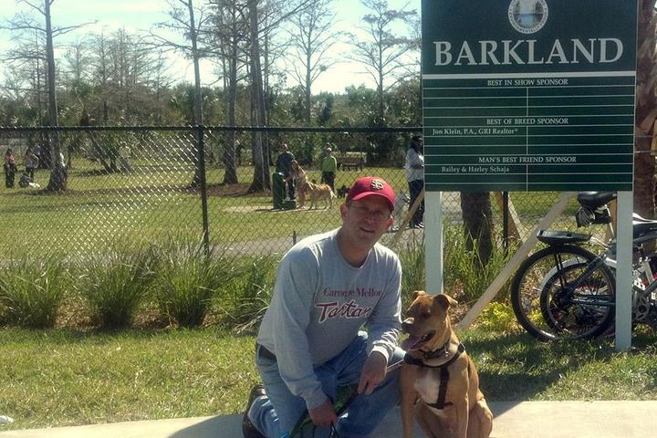 Pet Friendly Barkland