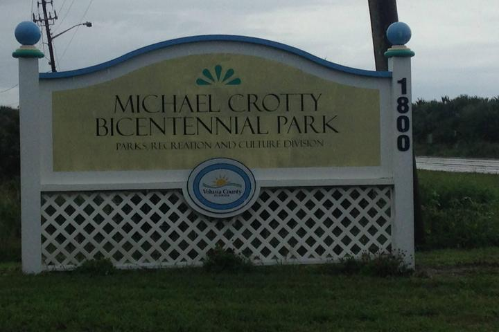 Pet Friendly Michael Crotty Bicentennial Park