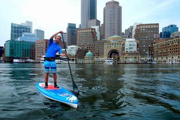 Pet Friendly Charles River Canoe & Kayak