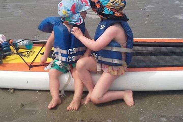 Pet Friendly North Island Surf and Kayak