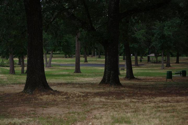Pet Friendly JefFURson Dog Park at Jefferson Park