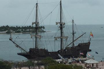 Pet Friendly Key West Shipwreck Treasure Museum