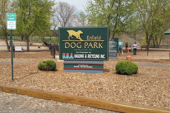 Pet Friendly Enfield Dog Park
