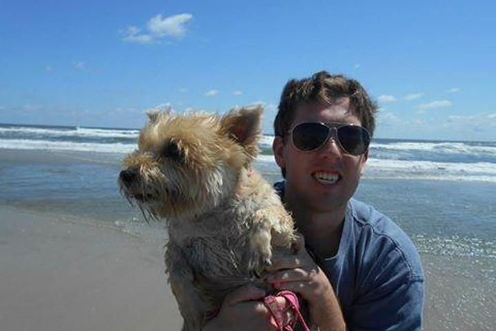 Pet Friendly Wildwood Dog Park and Beach