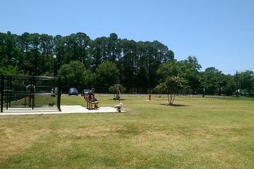 Pet Friendly Al Helms Dog Park