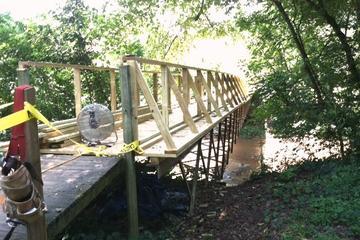 Pet Friendly Cottonwood Trail