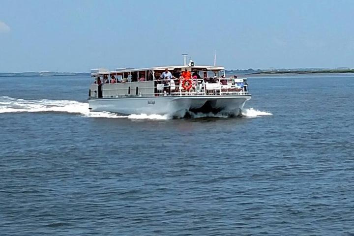 Pet Friendly Amelia River Cruises & Charters