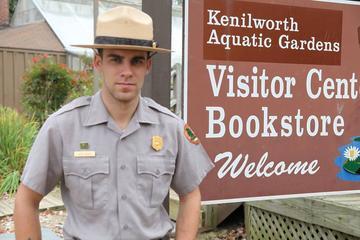 Pet Friendly Kenilworth Park and Aquatic Gardens