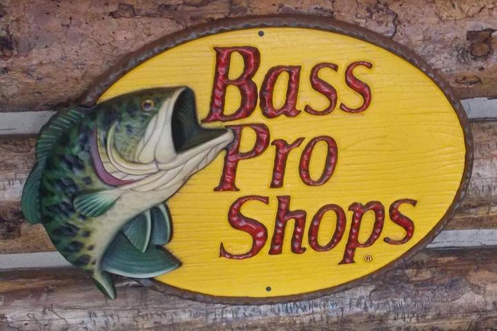 Pet Friendly Bass Pro Shops