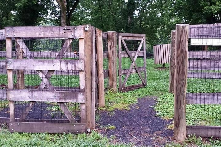 Pet Friendly Warren County Dog Park