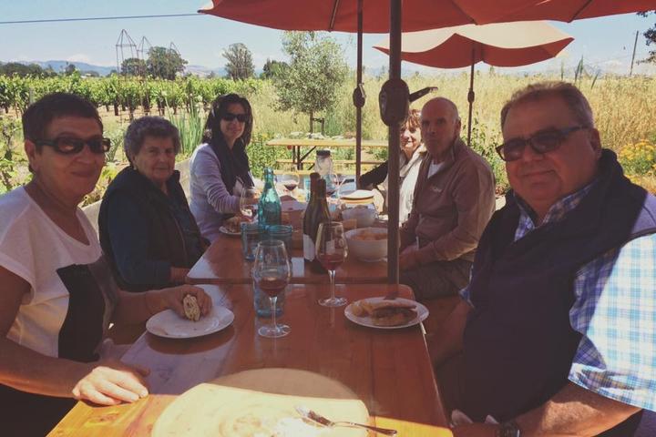 Pet Friendly Pellegrini Family Vineyards