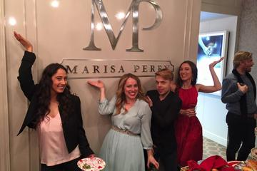 Pet Friendly Marisa Perry Atelier