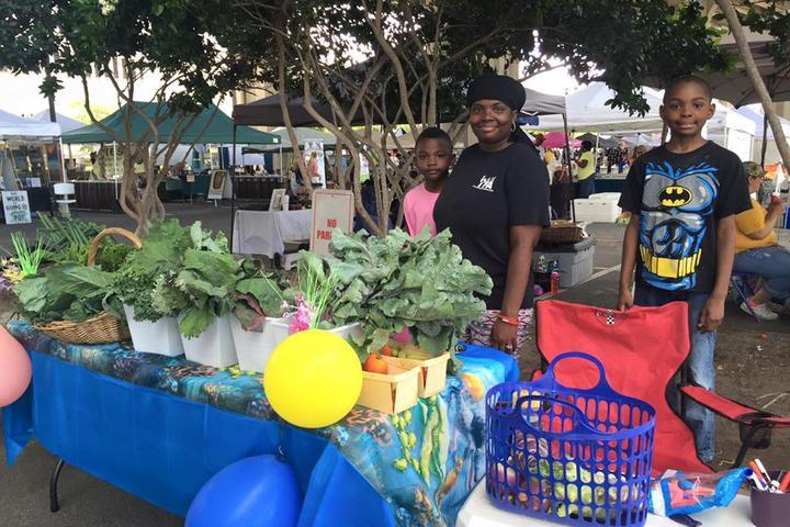 Pet Friendly Riverside Arts Market