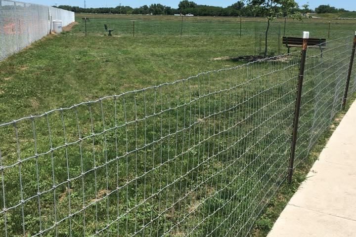 Pet Friendly Friends of Hays Kansas Dog Park