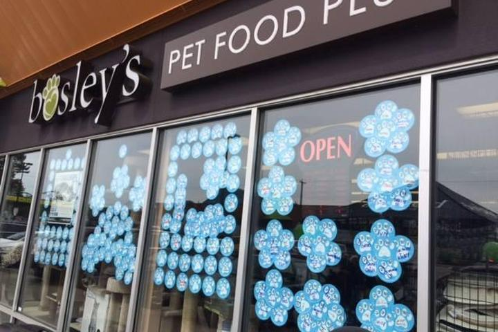 Pet Friendly Bosley's