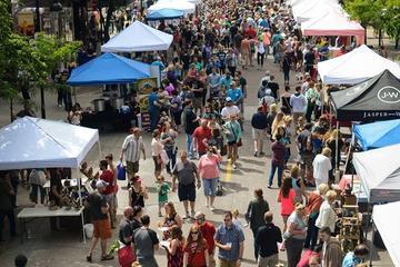 Pet Friendly Des Moines Farmers Market