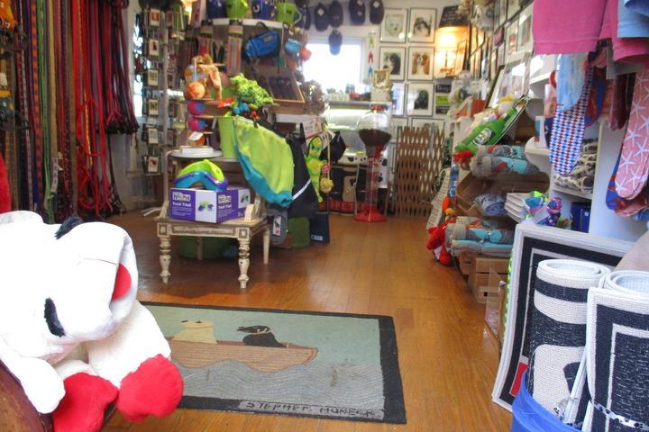 Pet Friendly Good Dog Gallery