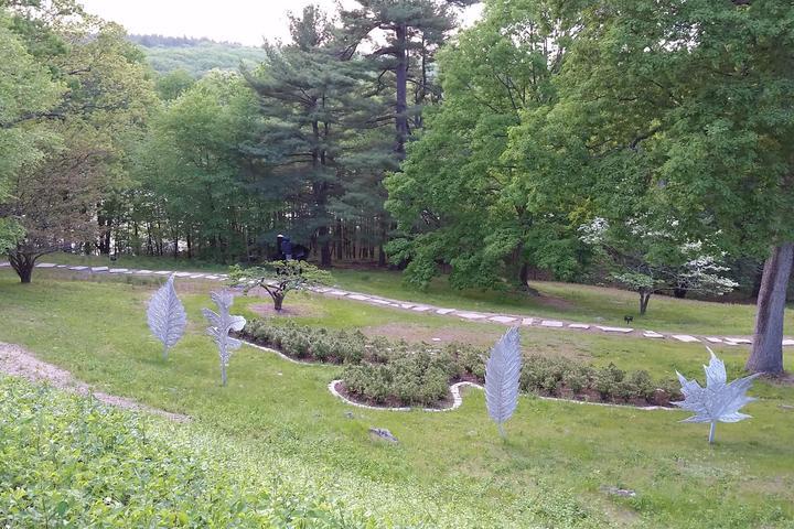 Pet Friendly deCordova Sculpture Park and Museum