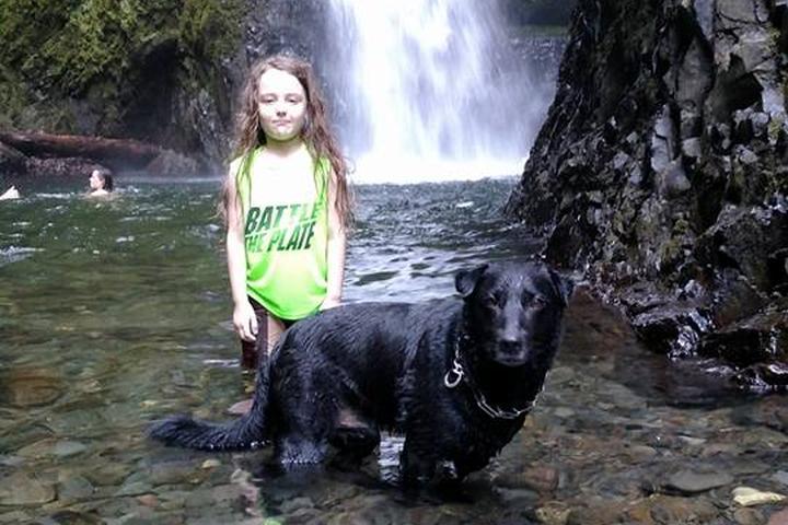 Pet Friendly Oneonta Falls