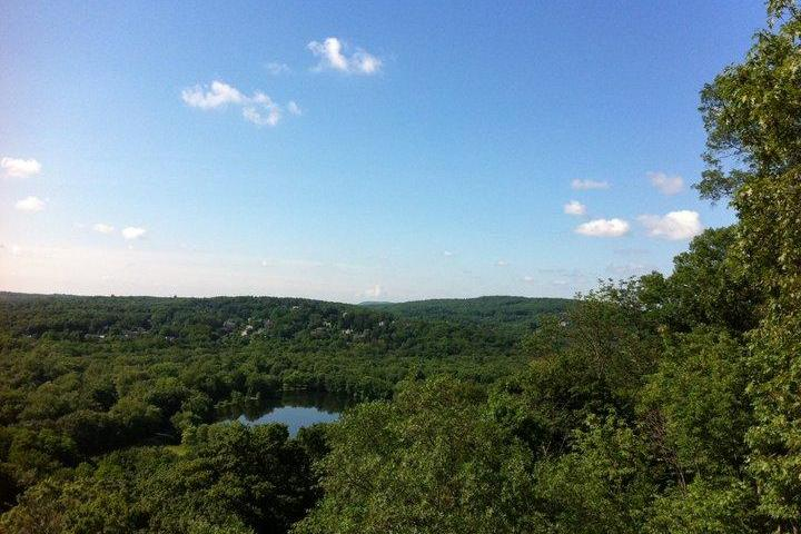 Pet Friendly Ramapo Valley County Reservation