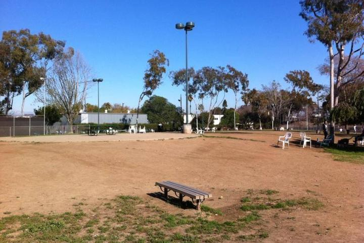 Pet Friendly Costa Mesa Bark Park