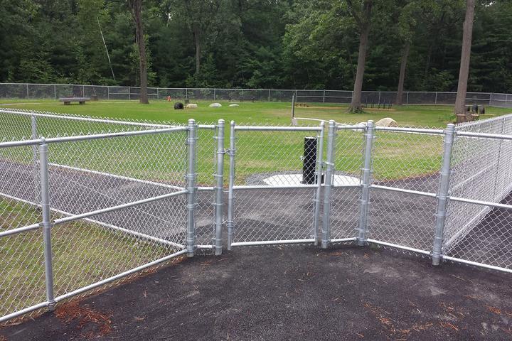 Pet Friendly Agawam Dog Park