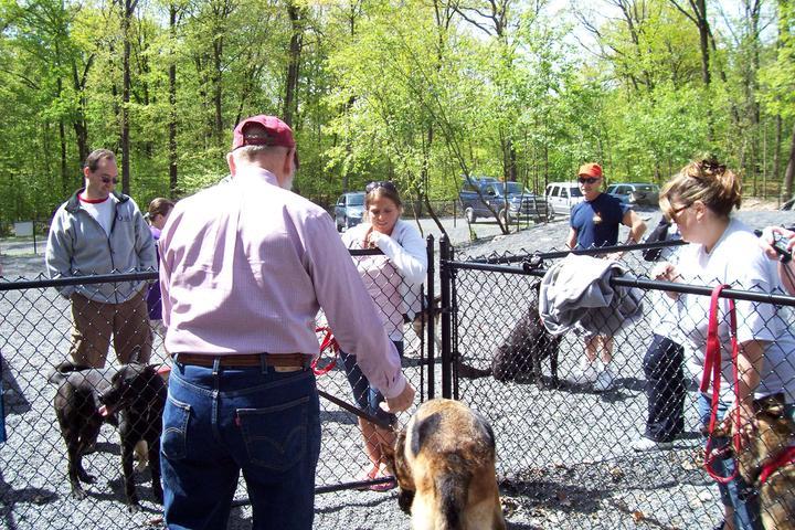 Pet Friendly Smith's Clove Dog Park