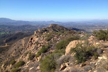 Pet Friendly Simi Peak Trail