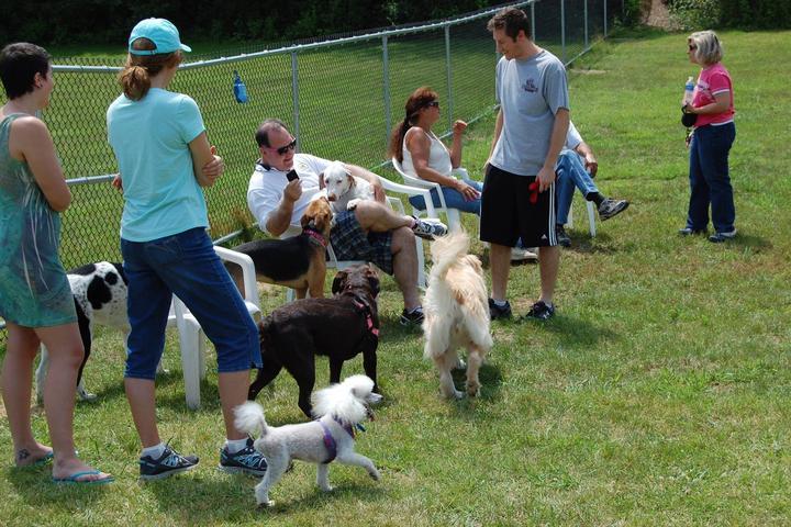 Pet Friendly Blairstown Dog Park
