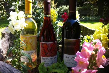 Pet Friendly Buttonwood Farm & Winery