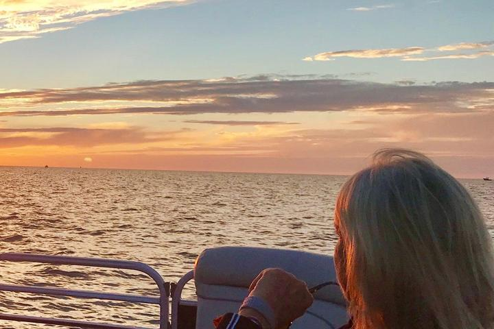 Pet Friendly Florida Eco Charters Dolphin & Sunset