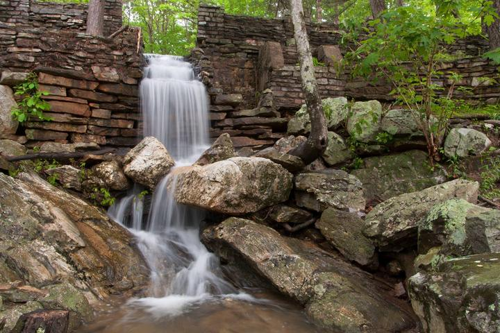 Pet Friendly Cheaha State Park