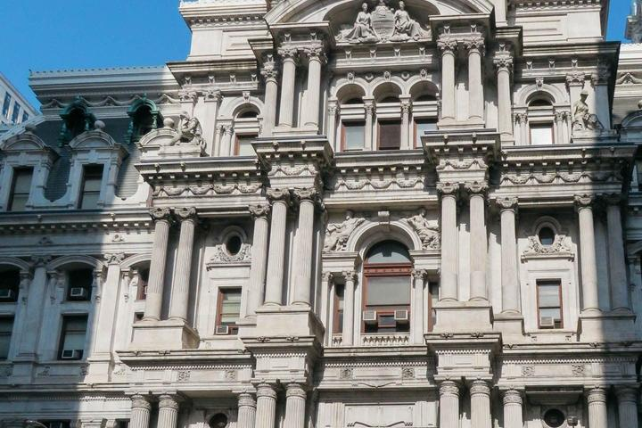 Pet Friendly Exploring Philly's Gilded Age to Now