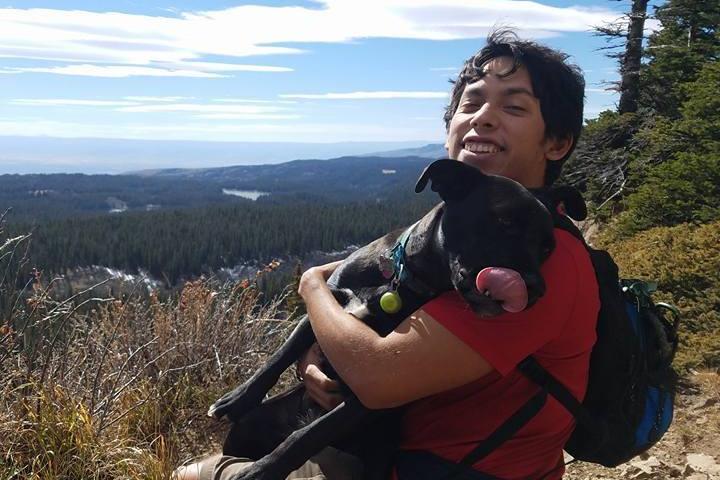 Pet Friendly Water Dog Reservoir to Twin Basin Reservoir Trail