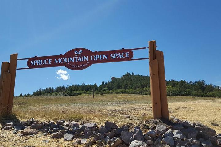 Pet Friendly Spruce Mountain Open Space and Trail