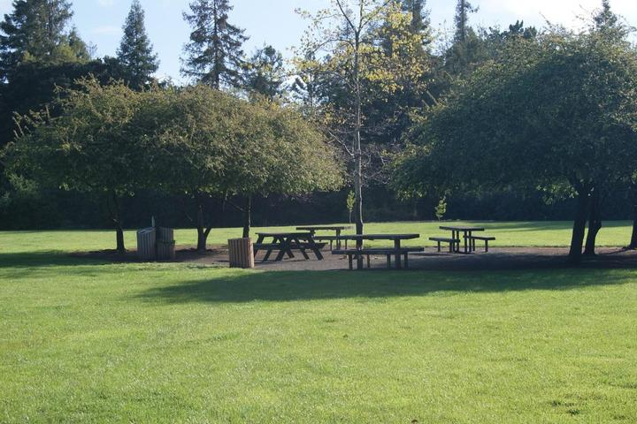 Pet Friendly Holbrook Palmer Park