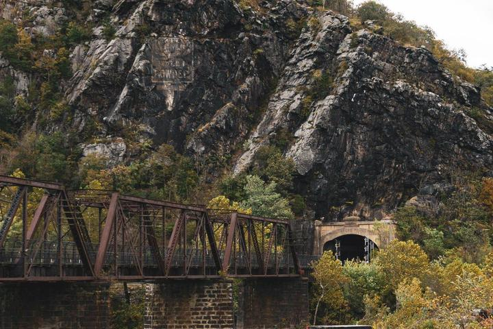 Pet Friendly Photo-Tour of Historic Harpers Ferry