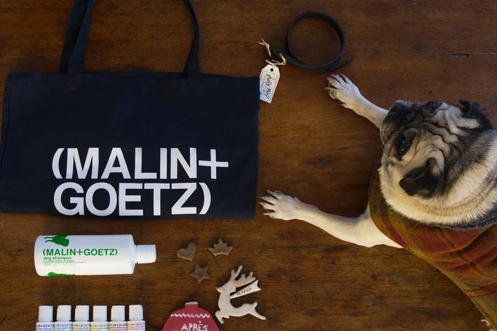 Pet Friendly Malin+Goetz