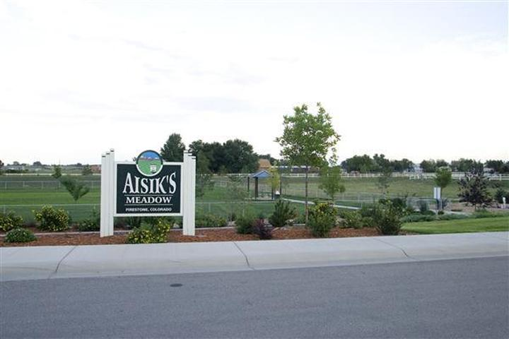 Pet Friendly Asik's Meadow Dog Park