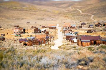 Pet Friendly Bodie State Historic Park
