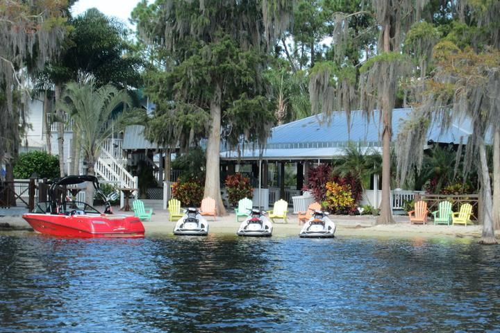 Pet Friendly Buena Vista Watersports