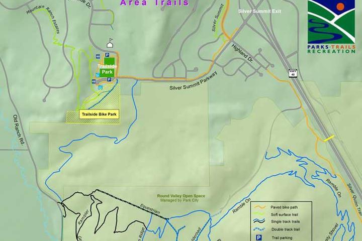 Pet Friendly Trailside Park