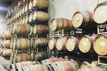 Pet Friendly St. Supery Vineyards & Winery