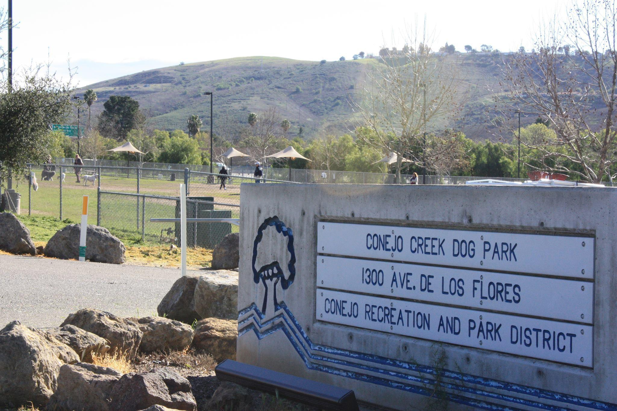 Thousand Oaks Dog Park Facebook