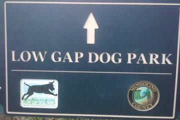 Pet Friendly Low Gap Dog Park