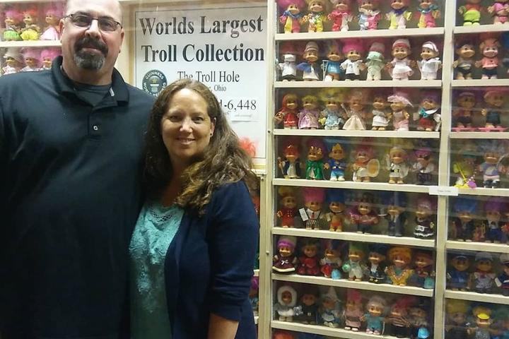 Pet Friendly The Troll Hole Museum