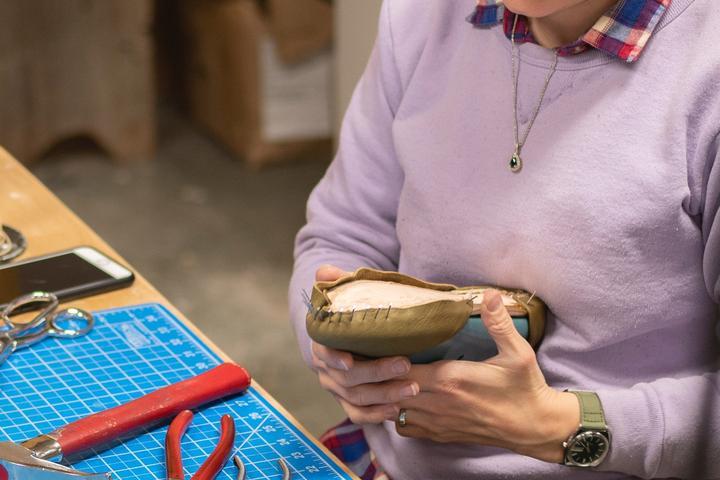 Pet Friendly Make Your Very Own Custom Vegan Shoes