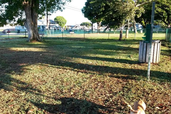 Pet Friendly Pearl City Peninsula Dog Park