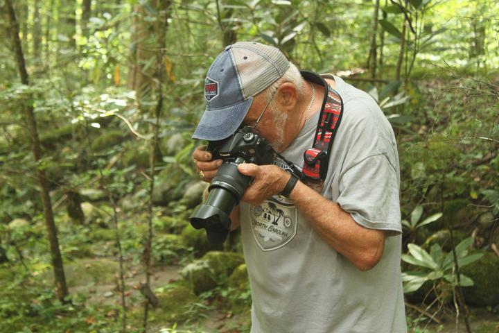 Pet Friendly Manual Photo Class  - Pro Instructor